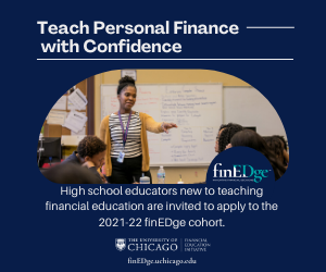 Teach Personal Finance with Confidence