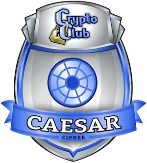 CryptoClub Caesar
