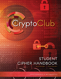 CryptoClub student cover