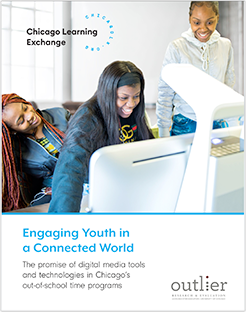 Chicago Learning Exchange Report