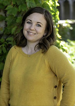 Carolyn Sutter
