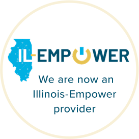 Illinois Empower logo